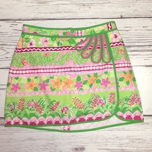 Lilly Pulitzer Skirt/Shorts
